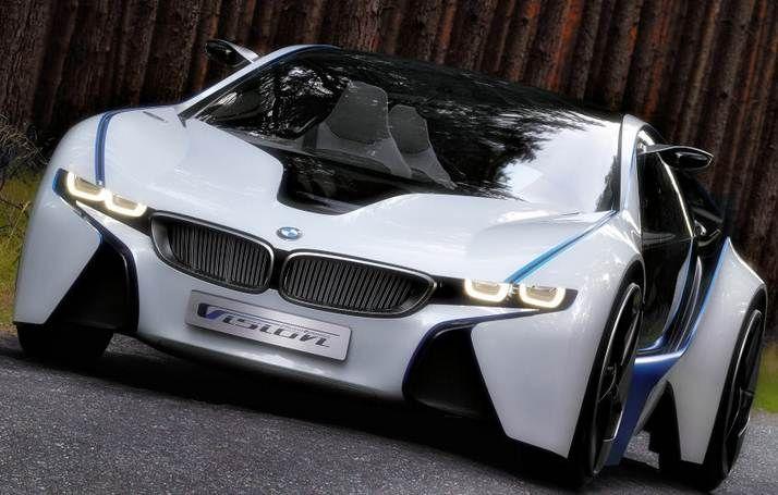 2016 Bmw I9 Price With Images Bmw Sports Car Bmw Sport