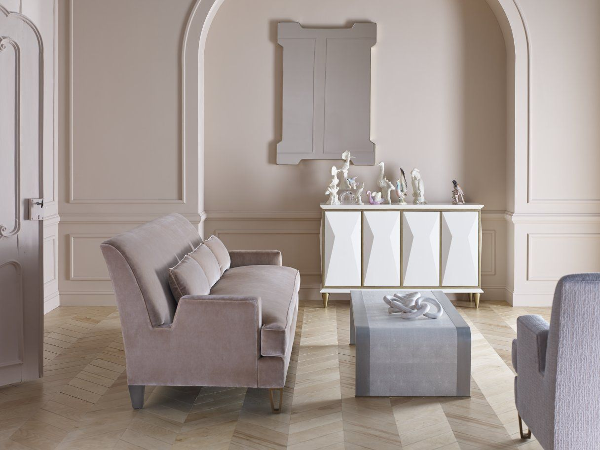 Jean Louis Deniot   Baker Furniture   Parisian Design