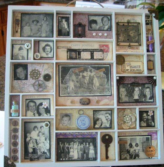 How To Decorate A Shadow Box Simple Shadow Box Ideas To Keep Your Memories And How To Make It  Shadow Decorating Design