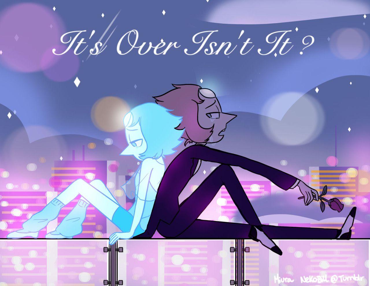 pearl steven universe drawing