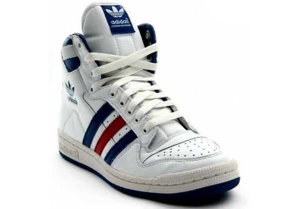 les top ten Adidas des années 80 | Adidas sneakers, Sneakers