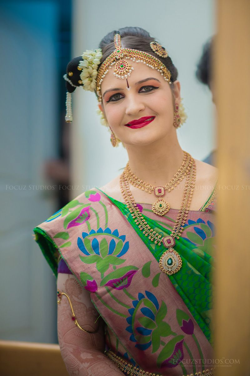 pin by shopzters - the south indian wedding website on silk sarees