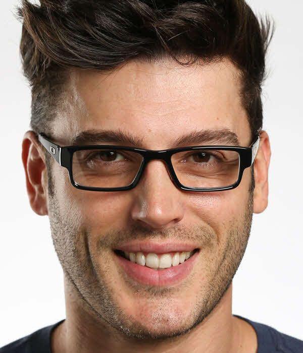 198fb7af60 Oakley Airdrop Eyeglasses