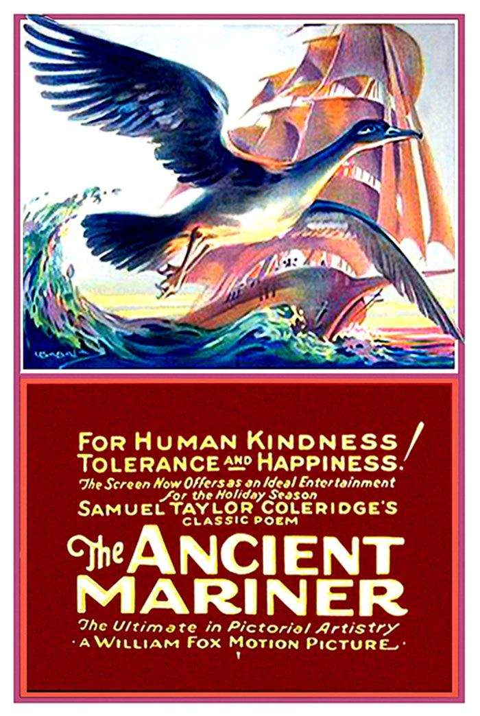 The Ancient Mariner, de Chester Bennett y Henry Otto, 1925