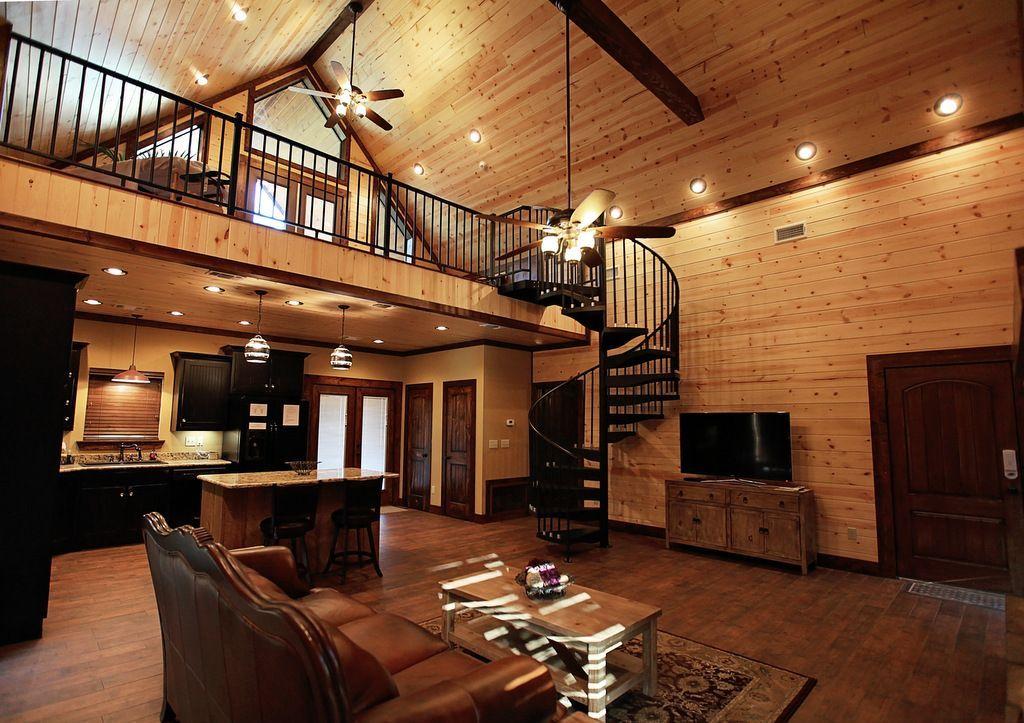 Broken Bow Cabin Rental Honeymoon Luxury Cabin 1 Br 1 W Jacuzzi Hot Tub Fireplaces Wifi Homeaway Broken Bow Cabins Luxury Cabin Romantic Cabin