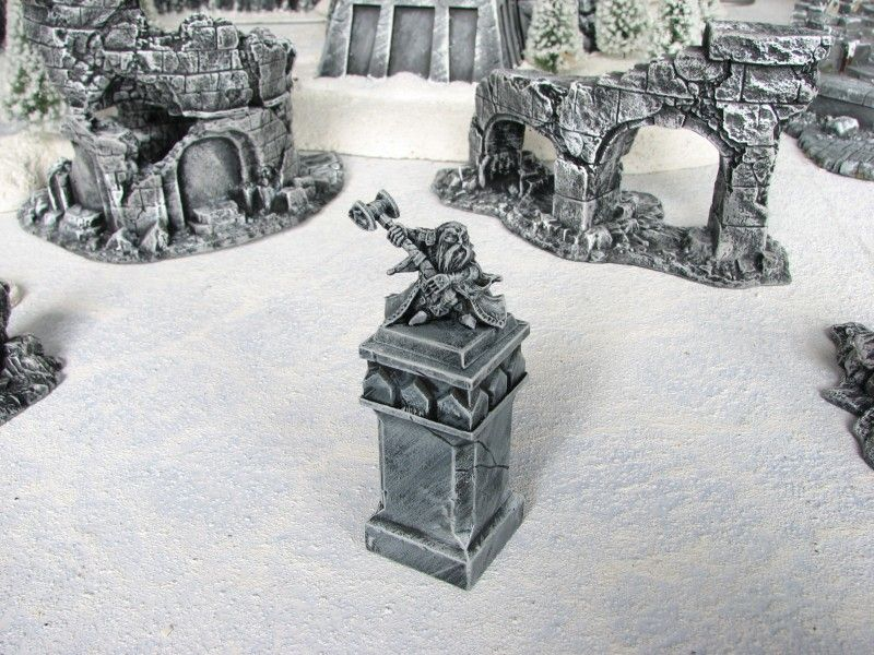 Harry does Frostgrave - Page 2