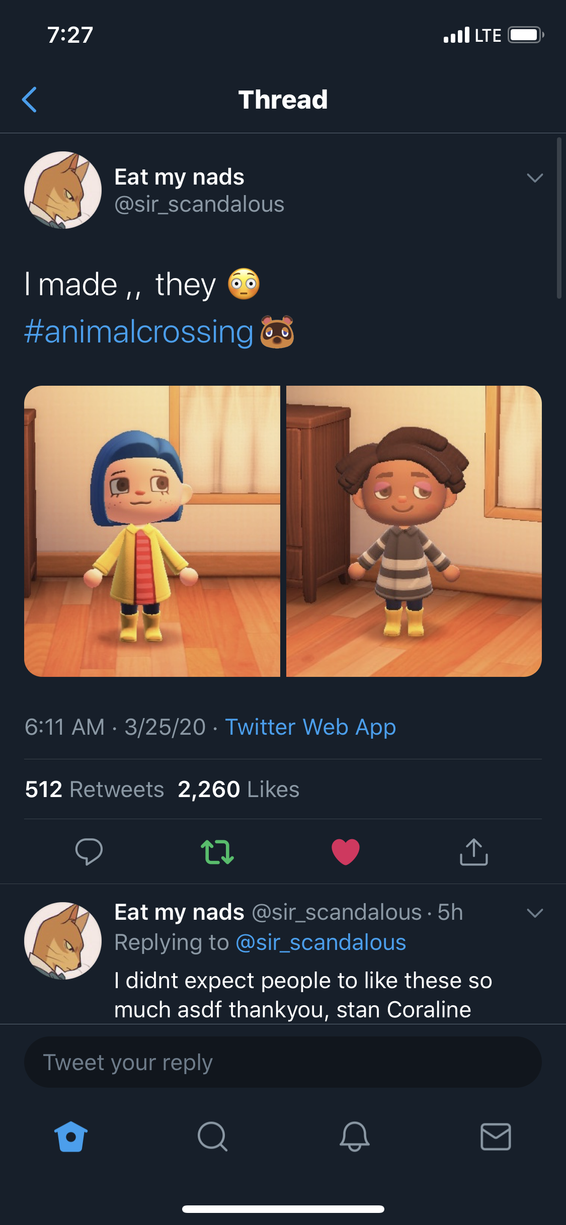 Coraline And Wybie In 2020 Animal Crossing Coraline And Wybie Coraline