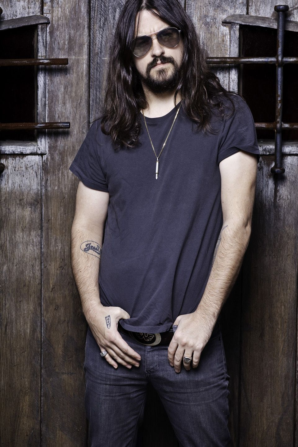 Shooter Jennings...son of heart throb! in 2019 Best