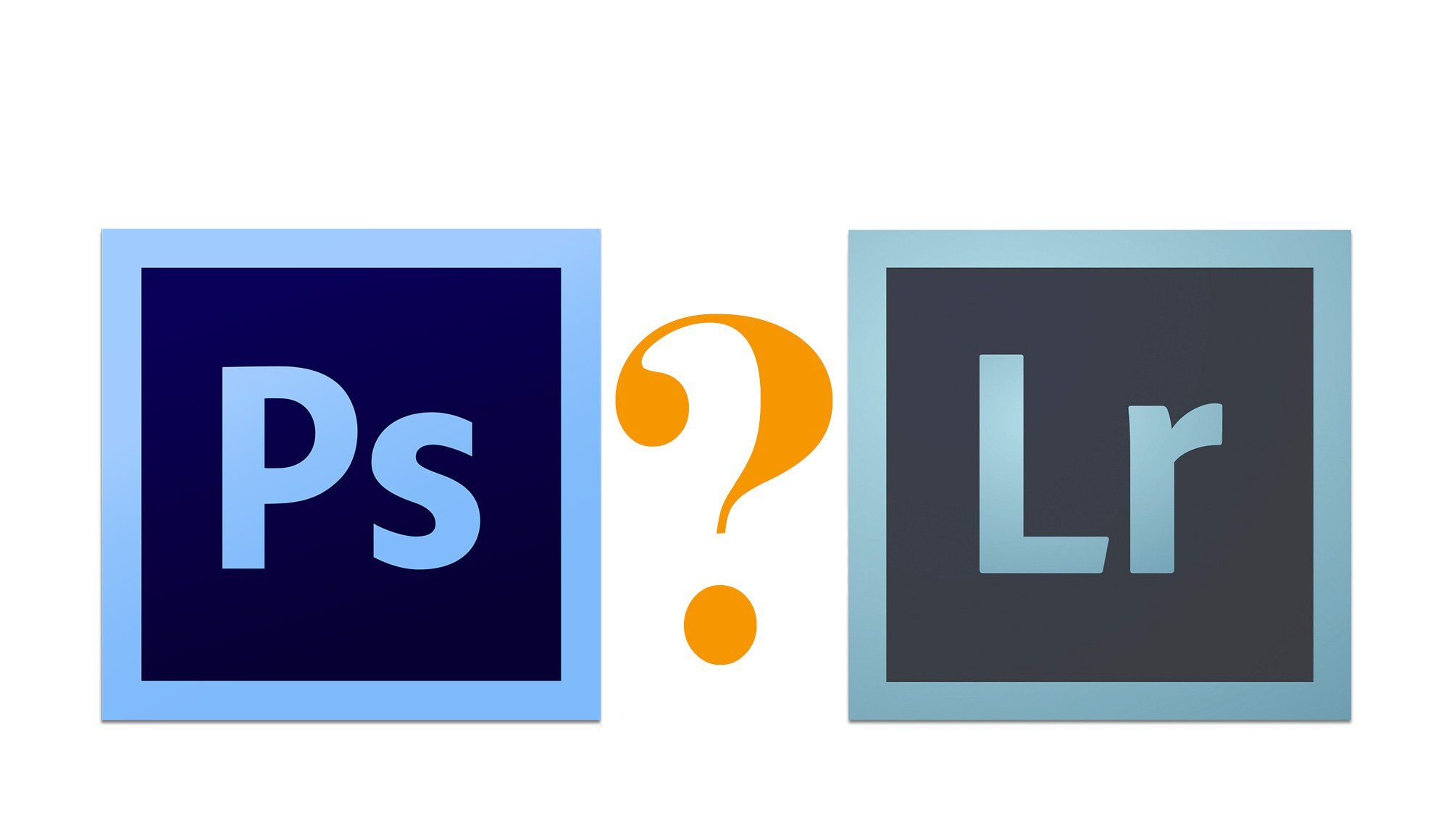 What are the differences between Adobe