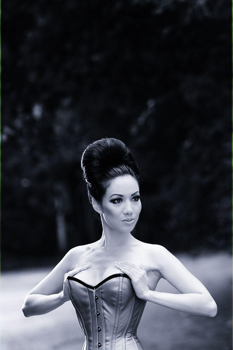 Jade Vixen: Model: Jade Vixen