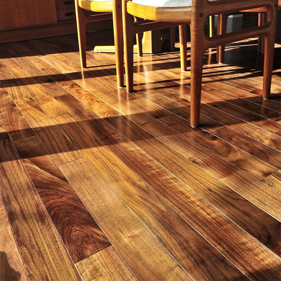Walnut Hardwood Flooring Flooring, Walnut hardwood