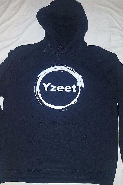 a0dfc8f611819 Unisex Yzeet Hoodie  yzeet  yzeetbrand  yzeetclothing  yzeetquotes   yzeetlogo