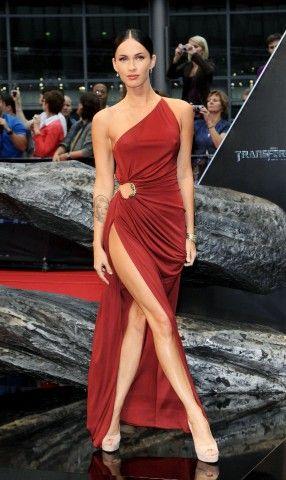Figl donna vestito rosso