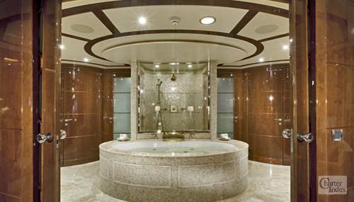 room - Luxury Master Bathroom Suites