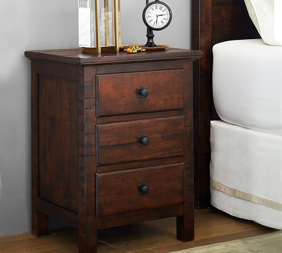 Mason 21 Quot Nightstand High Quality Furniture Table Frame