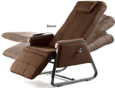 The Fully Reclinable Chair With Zero Gravity Technology Chair Recliner Living Room Chairs