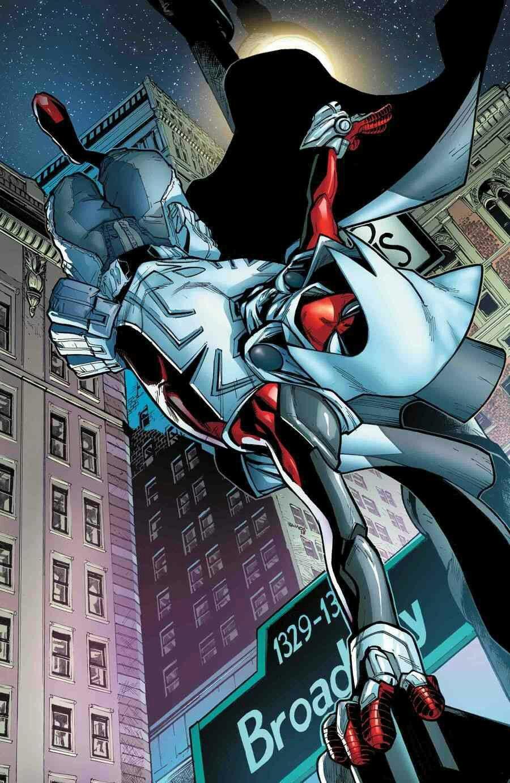 Spider-Man #6 Williams Death of X Var   NOS!