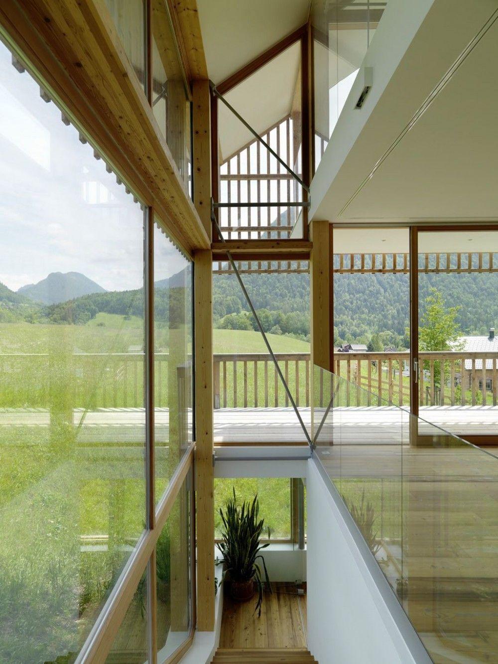 Galería de House M / hohensinn architektur - 7 | Window design ...