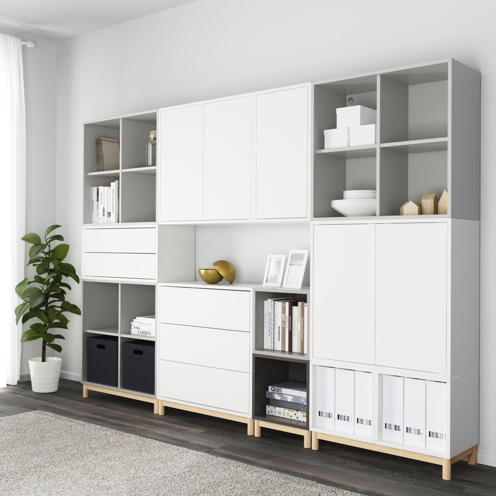 Album 23 Eket La Nouvelle Gamme De Chez Ikea Diy Bricolage  # Detourner Un Meuble Cd De Chez Ikea