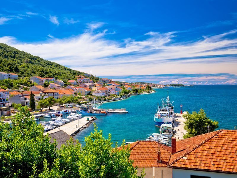 Yacht charter Croatia last minute, Last minute boat rental