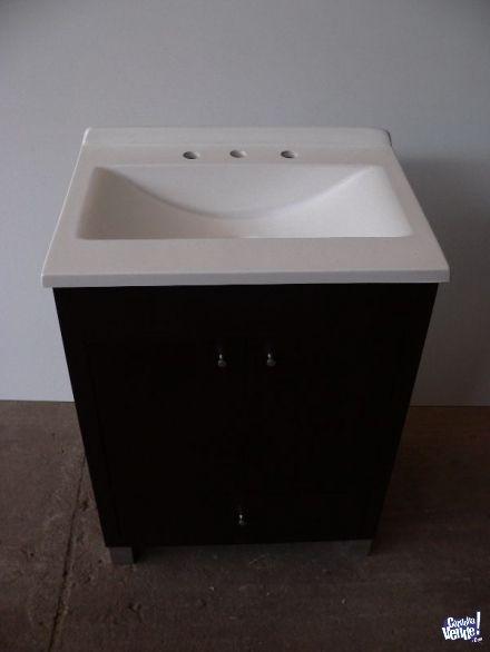 Imagen 3 muebles para ba o y para lavadero muebles for Lavadero de bano precio