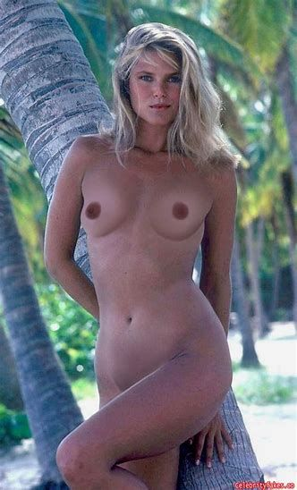 Something Christie brinkley nude pussy are mistaken