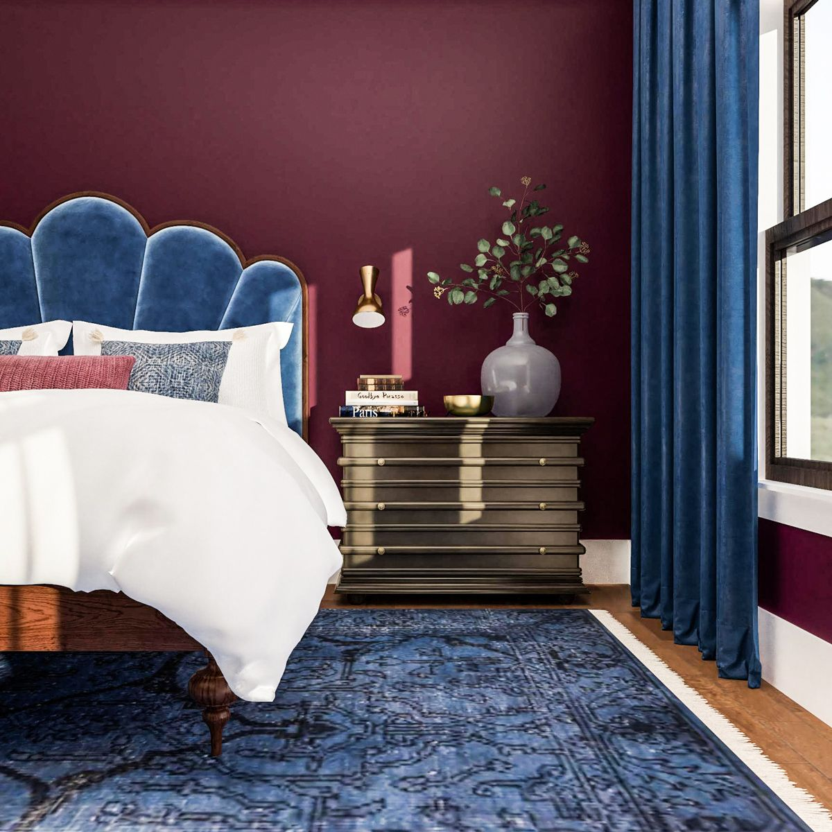 Classic Blue What 3 Designers Think of the 2020 Color Of