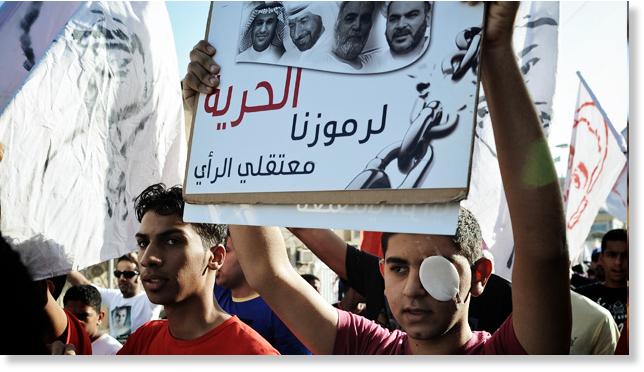Bahréin confirma las penas de cárcel para los médicos que asistieron a los manifestantes en 2011 | Periodismo Alternativo