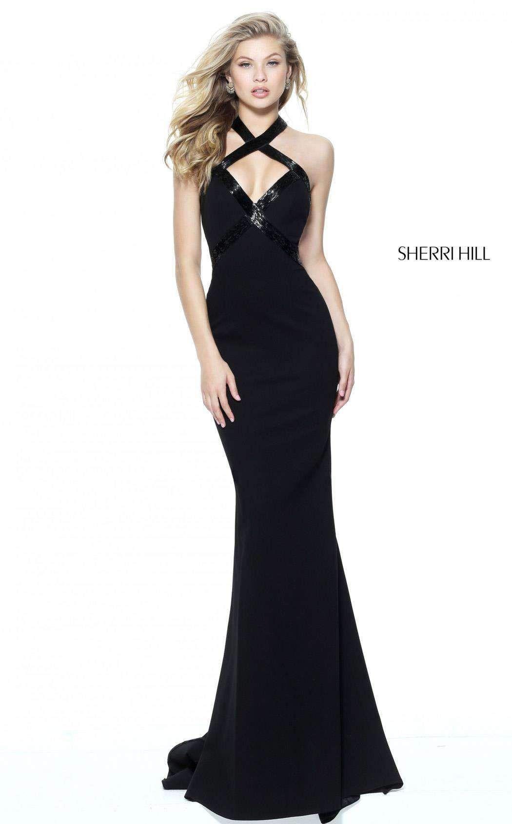 ed4121e044c Sherri Hill 50865 CL