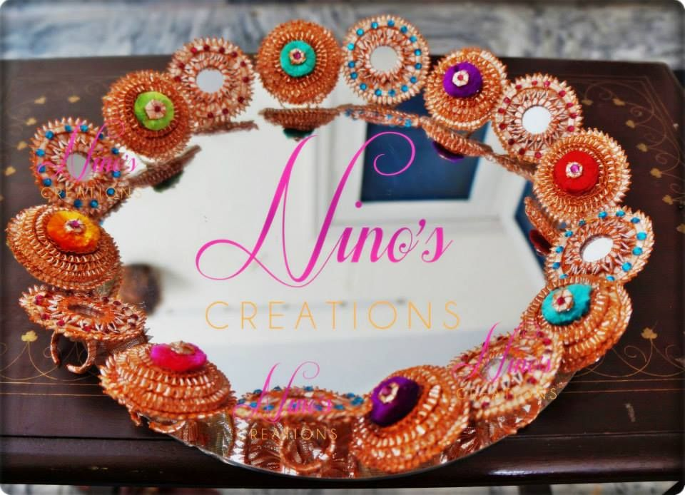 Mehndi Party Gifts : Alternative mehendi favors your guests will love