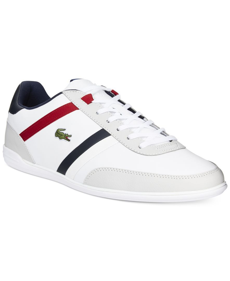 Lacoste Giron Sneakers - All Men's Shoes - Men - Macy's