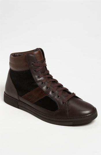 Salvatore Ferragamo 'Akira 2' Sneaker
