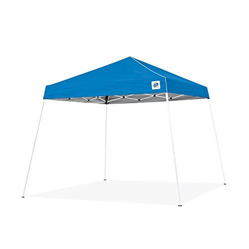 Canopies Gazebos And Pergolas Ez Up Swift Instant Shelter Popup Canopy 10 X 10 Ft Blue You Can Get More Detail Gazebo Canopy Tent Outdoor Rocking Chairs