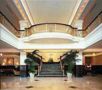 Stephen F Austin Hotel Texas