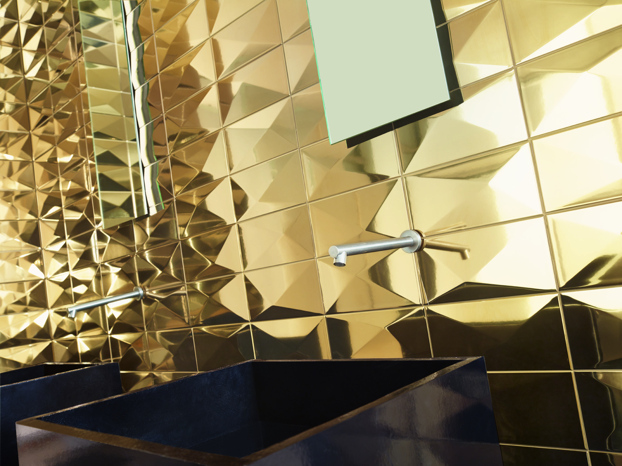 Gold Diamond, collection Wonder by Love Tiles | LOVE collections ...