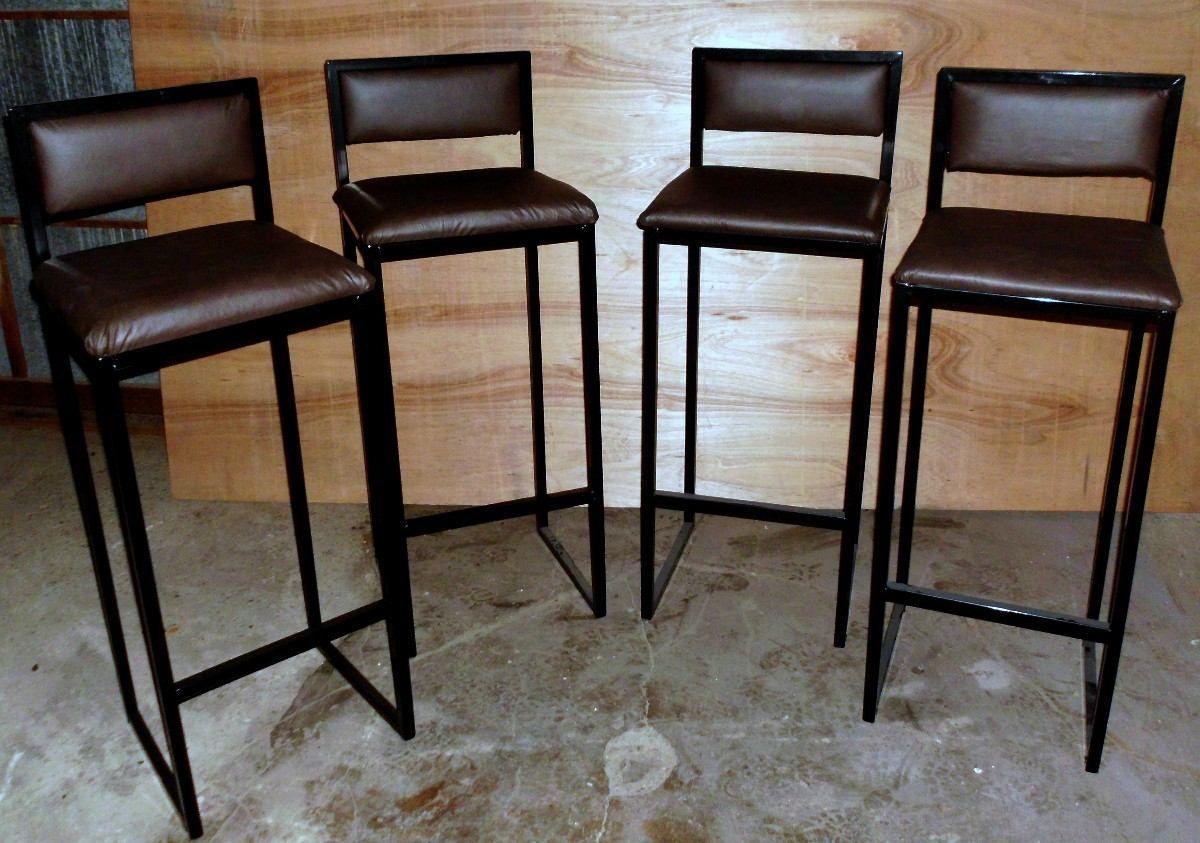 banquetas taburetes sillas altas desayunador banco cajero
