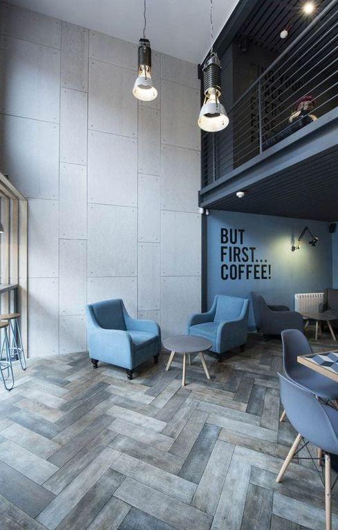 Loft interior design idea also color trends that will totally rock in rh pinterest