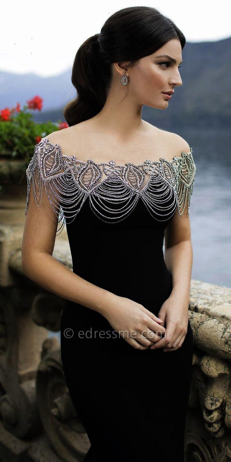 billiga tarik ediz klänningar