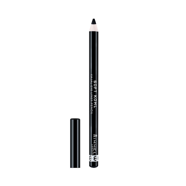 Rimmel London Soft Kohl Kajal Pencil 021 Denim Blue Maquillaje