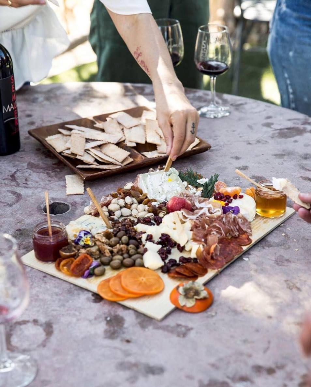 Top 3 Unique Dining Experiences In Los Angeles Luxury Travel Blogger Carmen Edelson Unique Recipes Beach Meals Delicious Restaurant