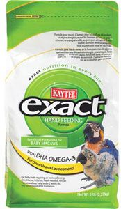Kaytee Recalls Bird Treats, Greens Due to Possible ...