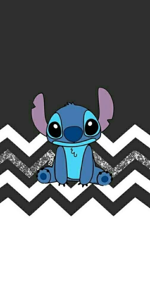 Pin By Erin Chamberlain On Stitch Cute Disney Wallpaper