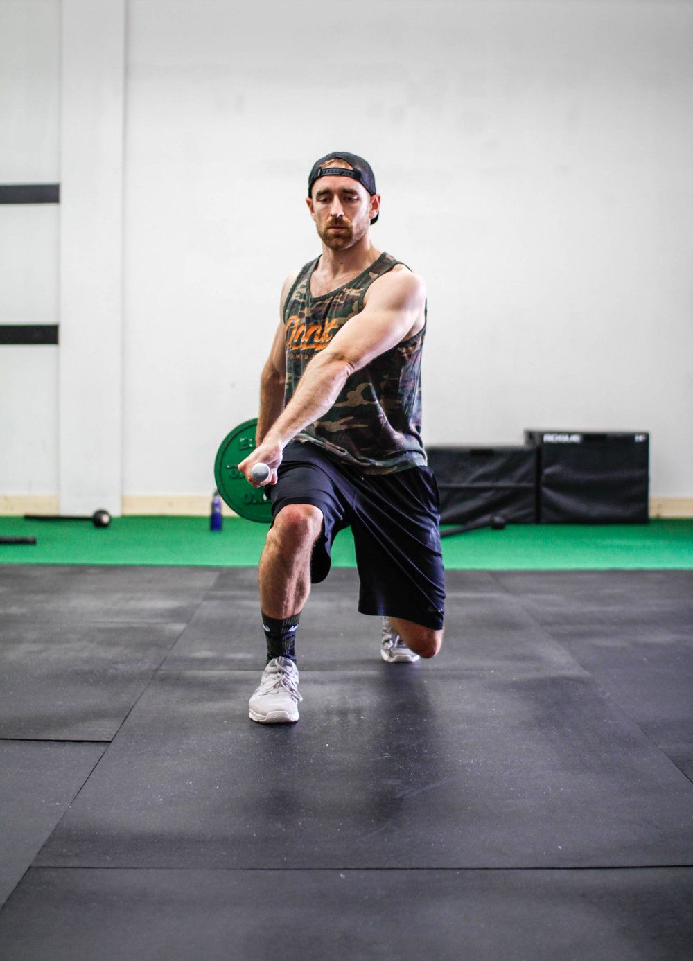 Midwest strength performance gym review macaila