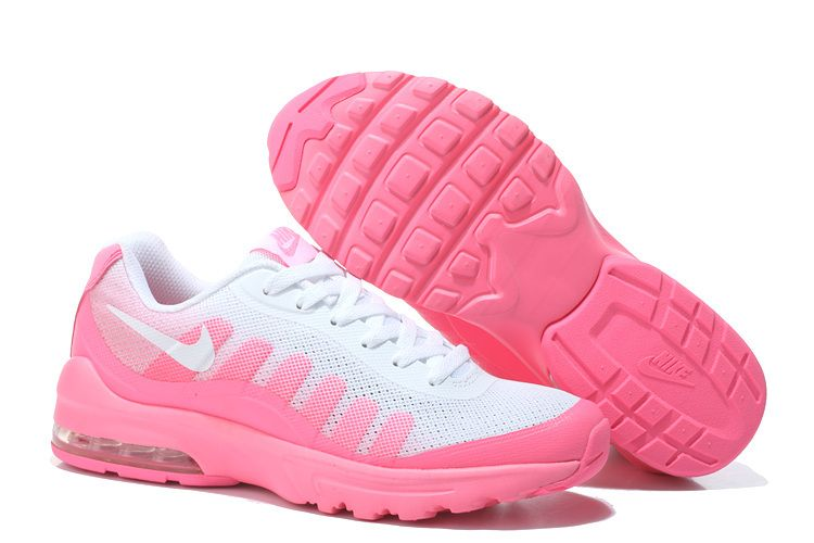 a45e88fe2c2db Zapatillas De Deporte Para Correr · Nike Air Max 95 Women s Shoes Pink White