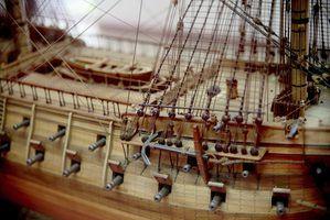 moldes para hacer barcos piratas de madera - Buscar con Google