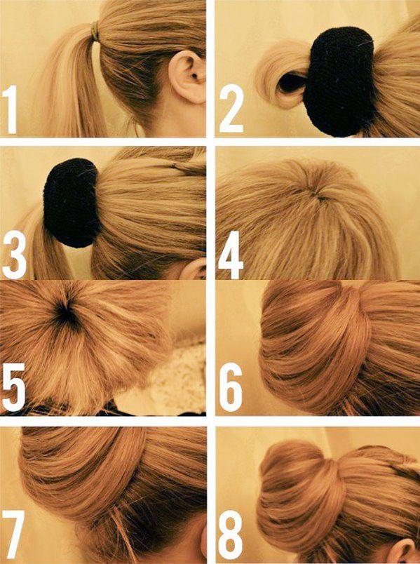 Corte de cabello estilo cebolla