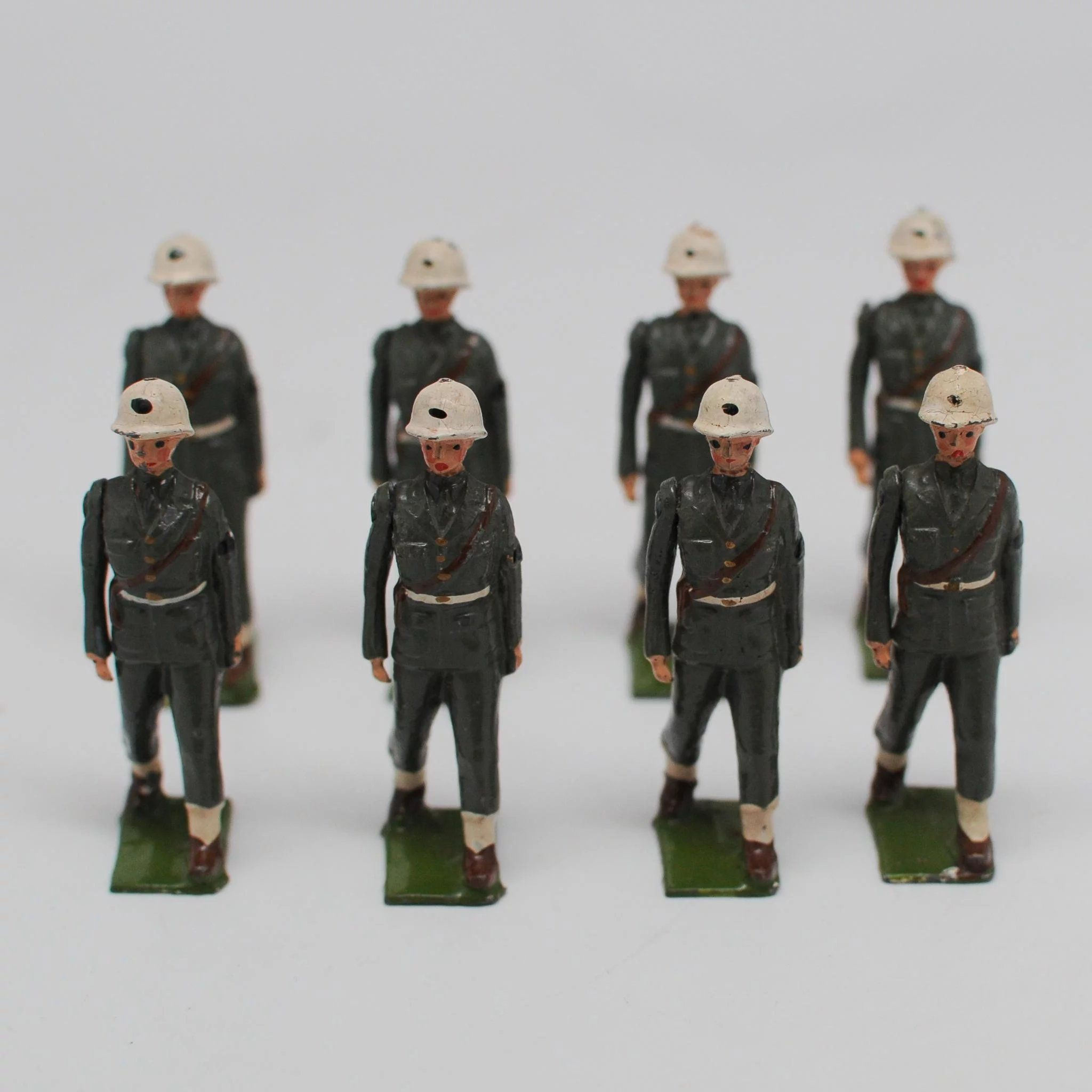 Britains Set 2021 US Military Police ('Snowdrops') 8 lead