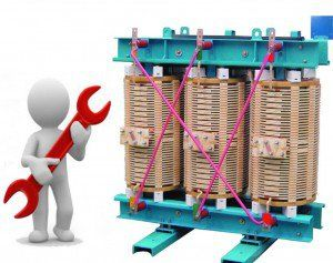 Increase efficiency of manufacturing industries through #Step #Down #Transformers