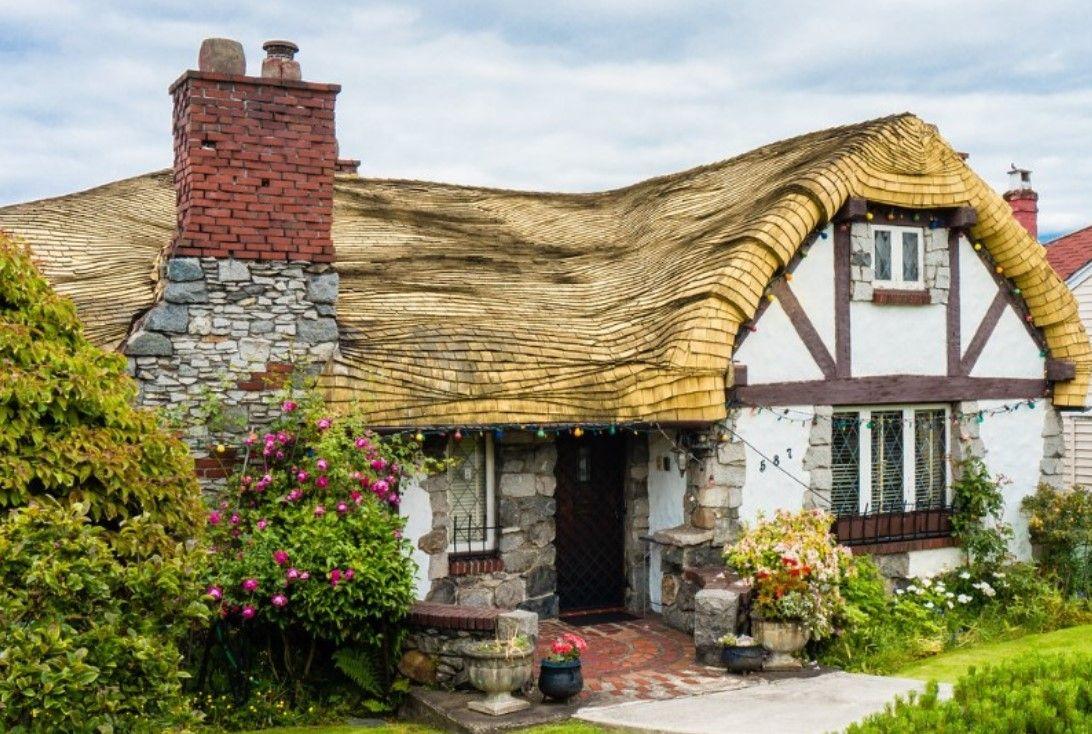 Hobbit House For Sale Hobbit House For Sale Hobbit House Octagonal Summer House