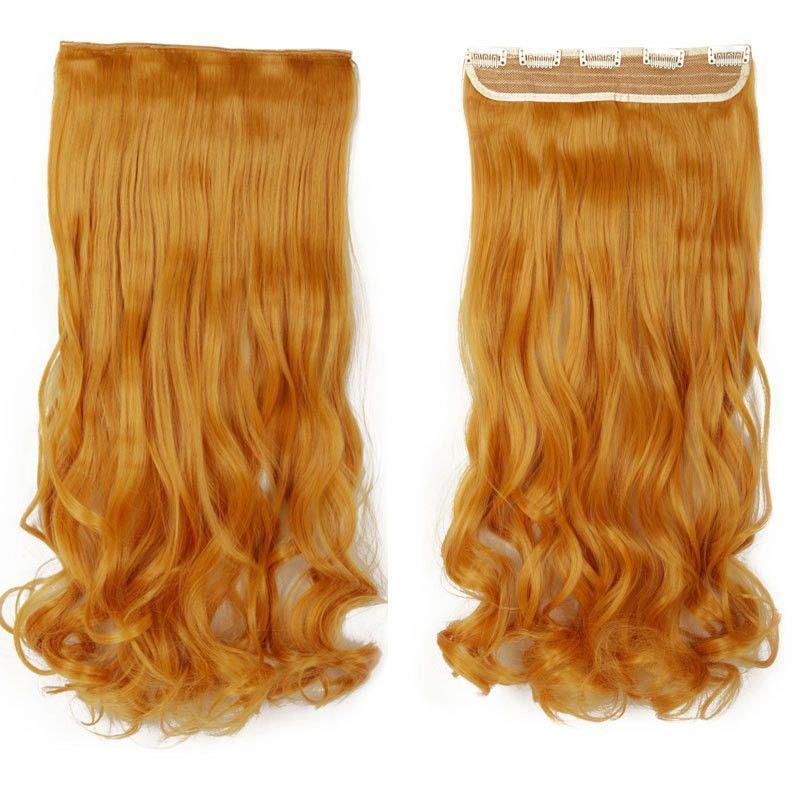 Dreamy 5 Clip Hair Extensions